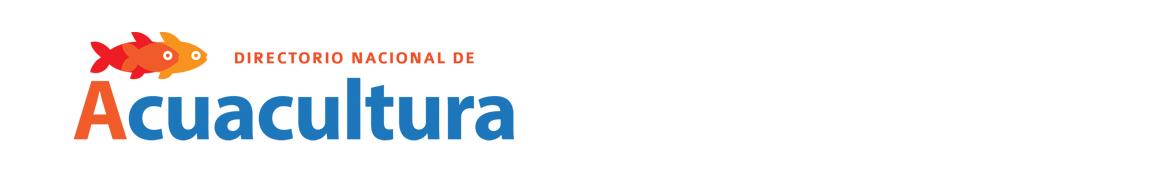 Logo Acuacultura